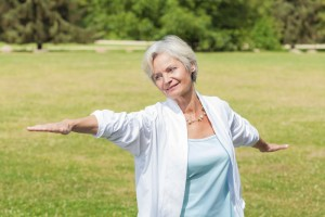 Do you use Tai Chi to self manage your musculoskeletal conditions?