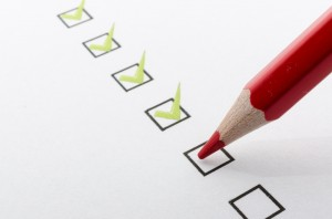 Critical appraisal checklists are a vital tool for assessing the quality of research papers.