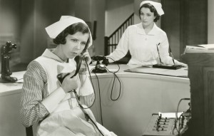 The review found evidence to support the use of telephone outreach management programs (stern Matron optional).