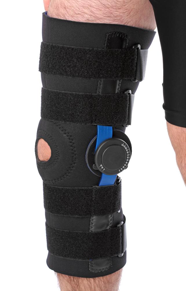 Biomechanical effects of valgus knee braces