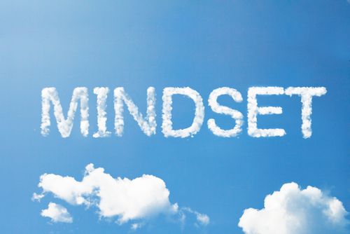 Organisations should look for ways to foster a more incremental mindset amongst staff