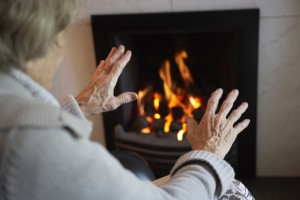 Older people living in severe poverty are an important group for social care, whose poverty affects their ability to do things such as heat their homes.