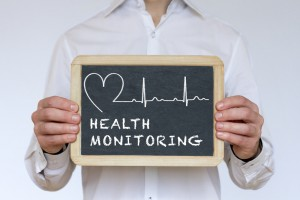 The role of carers in monitoring health needs is often unclear