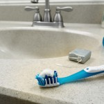 The authors recommended that people with severe mental illness should be given help with oral hygiene.