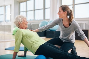 Exercise can reduce pain and improve physical function among people with hip osteoarthritis