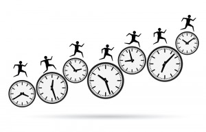 Sufficient time is required for child and adolescent psychiatrists to be able to provide high quality, safe, personalised care to their patients.