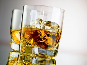 Whilst alcohol use was not related to conversion to psychosis itself, it weakened the relationship between cannabis use and conversion to psychosis