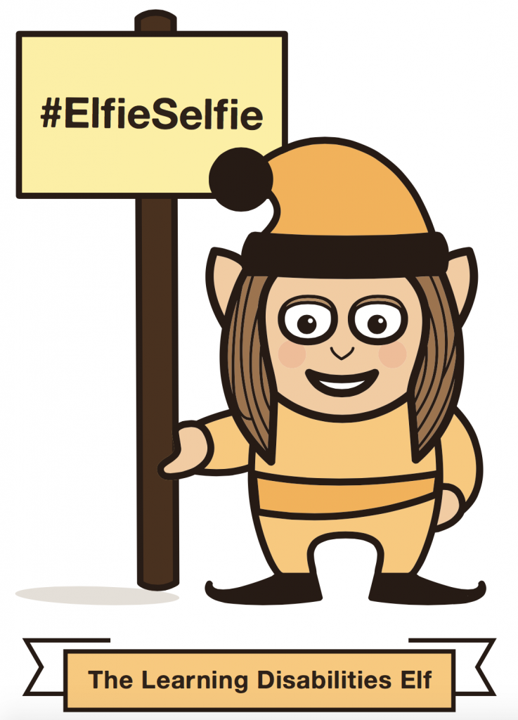 Elfieselfies your chance to publicly support the elves