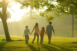 Society may view parents with intellectual disability negatively