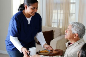 Most of all older people valued the relational aspects of direct care.