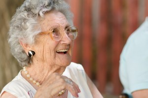 Older people with learning disabilities need opportunities to speak for themselves