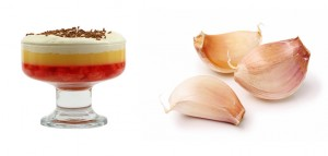 You wouldn't serve a trifle with garlic. Should you serve a meta-analysis with randomised AND non-randomised trials?