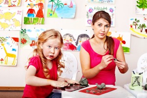 Art therapy might be harmful if a good therapeutic relationship isn't developed
