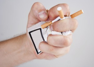 These are promising findings for people with severe mental illness who wish to quit smoking.