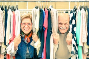 The authors focused on the significance of clothes in the daily lives of care home residents with dementia.