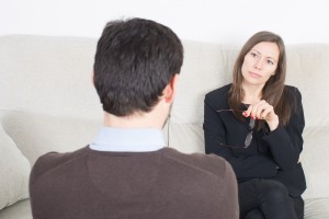 Psychodynamic therapy draws on theories and practices of analytical psychology and psychoanalysis.