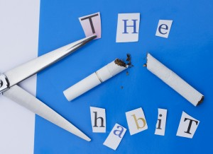 Text messaging does not compare well to many other more effective methods of smoking cessation.