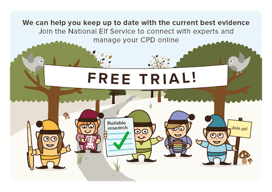 Register now for your free trial at https://www.nationalelfservice.net/register/