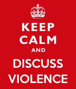 Are we ready to discuss mental health and violent reoffending in a calm and logical manner?