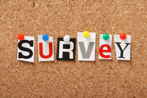Take the survey now!