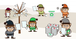 The elves have been mining the archive for research blogs to support CQC's recommendations on high-quality adult social care services and support.