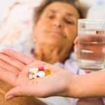 This trial suggests that antipsychotic use can be effectively reduced in nursing homes by using a review protocol.