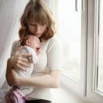 10-15% of new mothers will experience postnatal depression within the first year of having a baby.