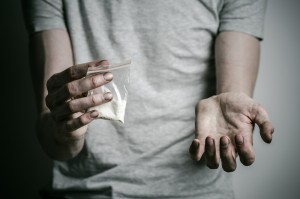 About 30% of acquisitive crime (burglaries, theft and robberies) are committed by individuals supporting drug use.