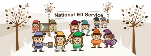 The National Elf Service covers a wide range of health and social care topics.