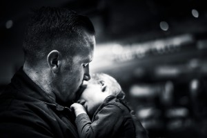 We must not forget the mental health needs of fathers during the perinatal period.