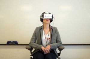 These preliminary results suggest that cognitive therapy using virtual reality could help treat delusions, but more work is needed before this treatment could be made more widely available.