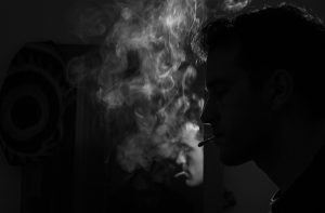 Smoking prevalence remains very high in people with severe mental disorders.