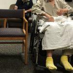 A stroke survivor
