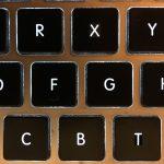 CBT keyboard