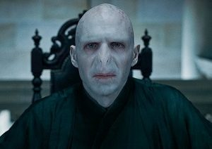 Are you beginning to burn-out? Don't wait until you go full Voldemort. Act now!
