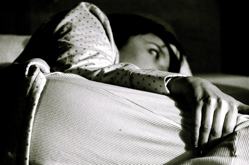 We can't continue to ignore the important relationship between sleep and our mental health.