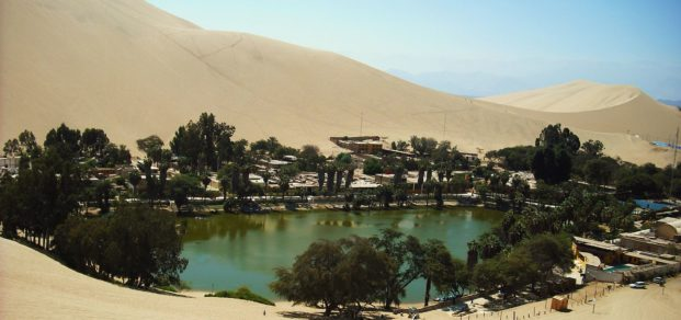 Oasis_Huacachina