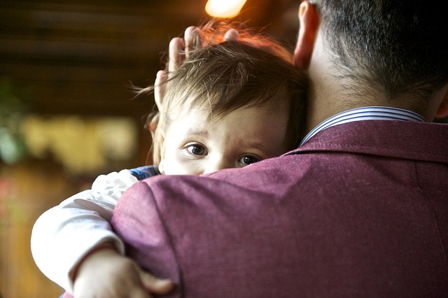 Can others build on this work to produce a screening test that accurately screens for postnatal depression in new dads?