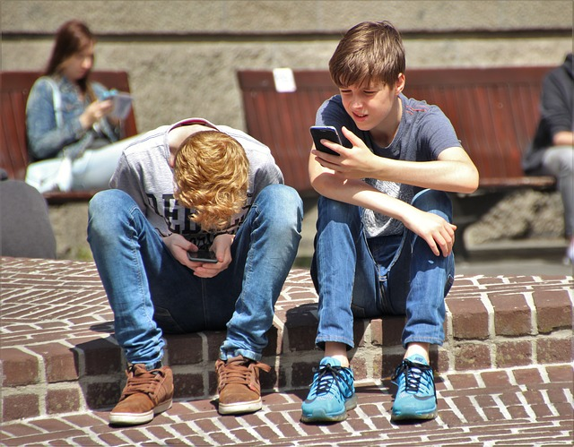 Contrary to popular opinion, and despite the huge rise in digital connectivity, the evidence indicates that cyberbullying has not increased over time.