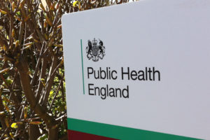 The Public Health England review was launched on 24 January 2018 and is due to report in early 2019.