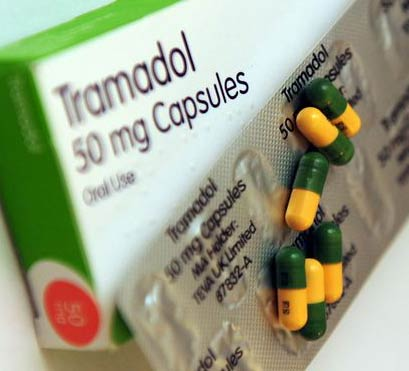 Prescription medication such as Tramadol, Codeine, Diazepam and Gabapentin is often misused.