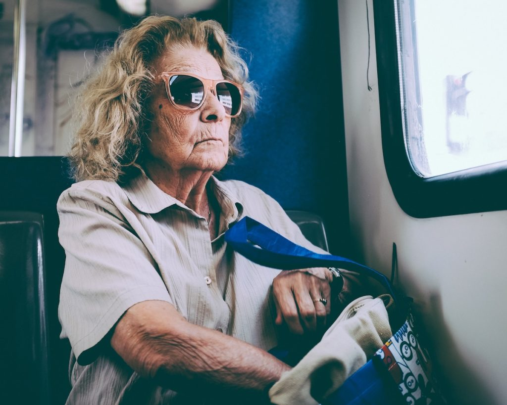 """It's estimated that the prevalence of late-life schizophrenia at age 95 is 2.4%. There's a lack of societal clarity between what is interpreted as """"eccentric""""or """"psychotic"""", which may confound the assessment and delay the treatment of psychosis."""