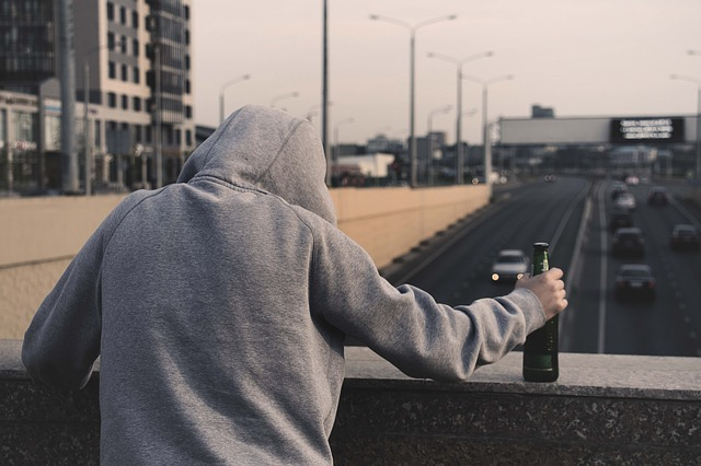 Overall, community interventions had little impact on the harms caused by alcohol use disorder