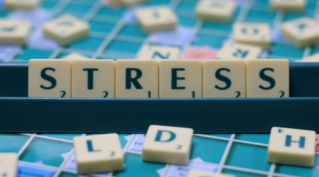 How can we reduce the stress that social workers experience?