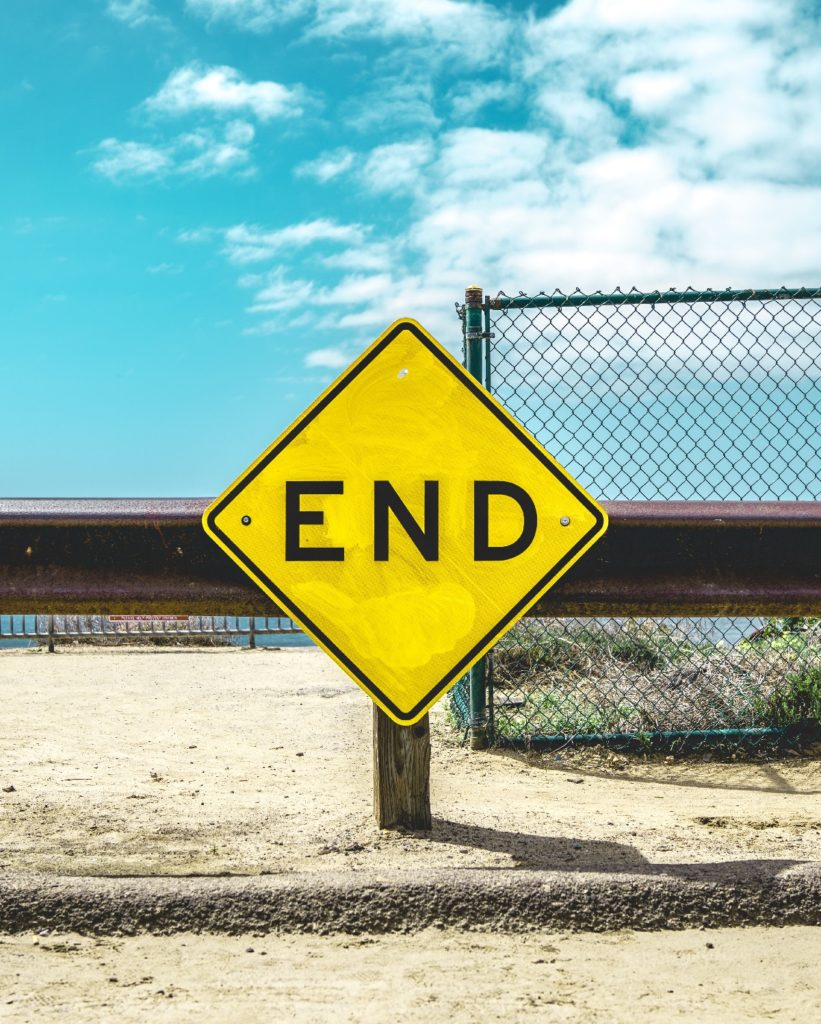 This study suggests that attention needs to be paid to endings, as well as beginnings, to ensure that volunteers and people using the service are clear about what will happen when a volunteering relationship comes to an end.