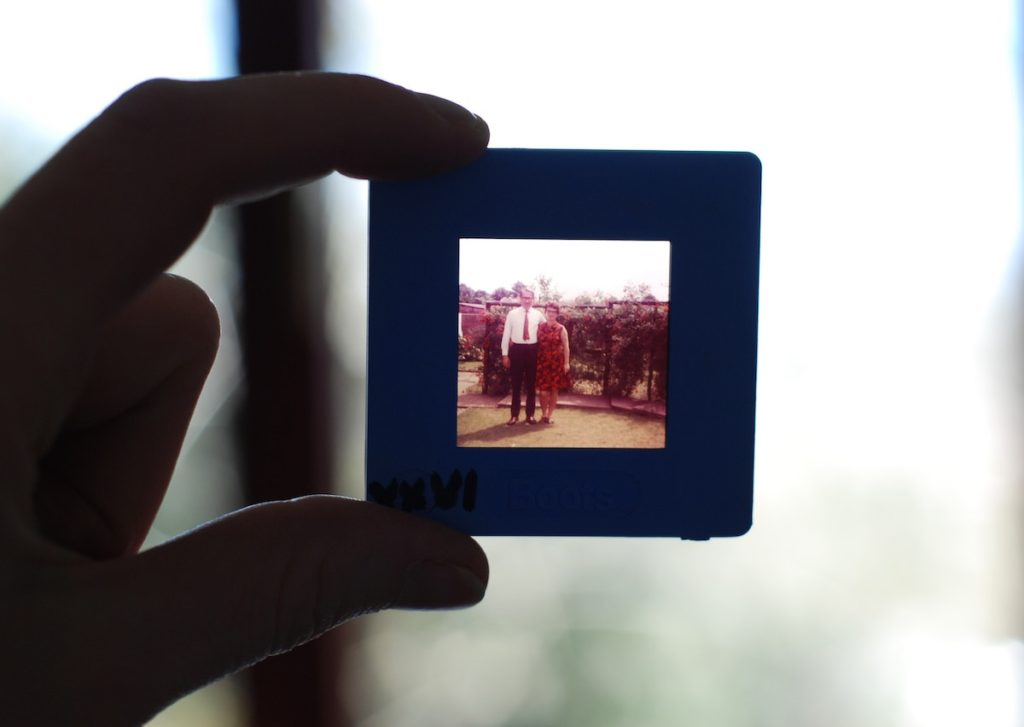 Reminiscence therapy uses videos, pictures and objects to discuss events and experiences from the past, with the aim of evoking memories, stimulating mental activity and improving well-being.
