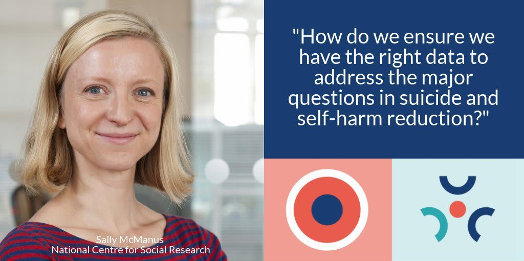Read Self-Harm: The Questions We Need To Ask by Sally McManus on the NIHR blog