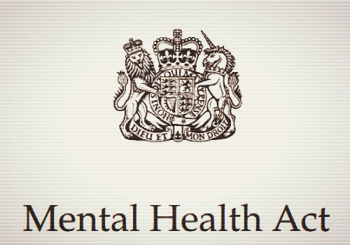 There has been a trend in rising detentions under the Mental Health Act which has become more pronounced during the last decade.