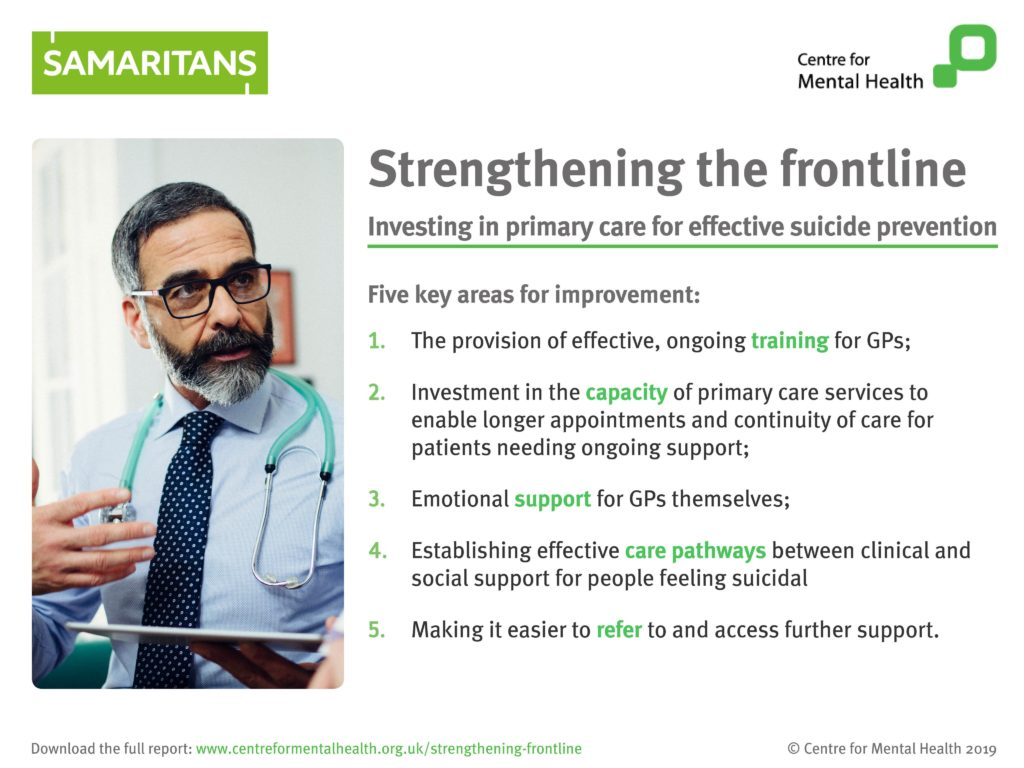 Download the full Strengthening the Frontline report.