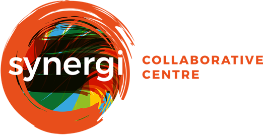 "The Synergi Collaborative Centre aims to ""better understand and tackle ethnic inequalities in the risk and consequences of severe mental illnesses among ethnic minority people"". https://synergicollaborativecentre.co.uk/about-us/"